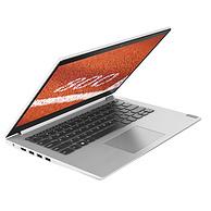 2019年新款:联想 小新 青春版 14英寸轻薄笔记本电脑(I3-8145U 4G 256GB+16G傲腾)