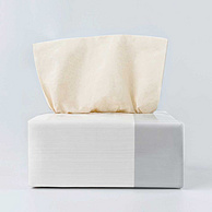 官网3折、买手甄选神团!6包/提x3提 尊享版 小米有品 柚家竹纤维纸巾