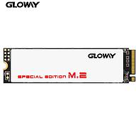 7日0点: GLOWAY 光威 骁将系列-极速版 SSD固态硬盘 240GB