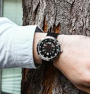 双11:Cat 卡特彼勒 M06 男士手表