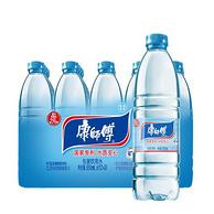 康師傅 包裝飲用水家庭裝 550mlx15瓶x2件