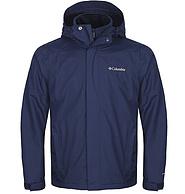 11日0點:Columbia 哥倫比亞 PM5591 男士三合一沖鋒衣