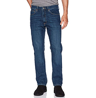 多色多码,LEE 李牌 男士经典款直筒牛仔裤