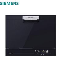10点结束,SIEMENS 西门子 SK23E610TI 全自动洗碗机