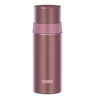 350mlx2件,THERMOS 膳魔師 FFM-350 保溫杯 粉色