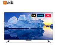 内置小爱同学:小米电视5 55英寸 4K液晶电视 3+32g