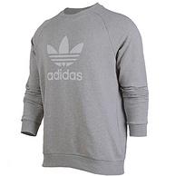 Adidas阿迪达斯 三叶草 CY4573 男士圆领卫衣