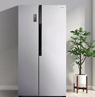 降300元 风冷无霜,容声 646升 对开门冰箱 BCD-646WD11HPA