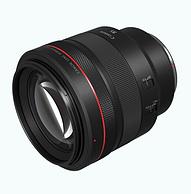 历史新低!Canon 佳能 RF 85mm F1.2 L USM 中远摄定焦镜头