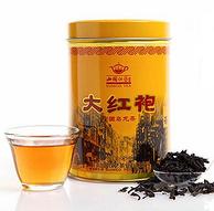 一级大红袍,山国饮艺 印象厦门系列乌龙茶 炭烧口味 125g