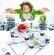 大差价:睿思 Gravitrax 重力轨道球 拼装益智弹珠