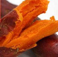 全国最好的瓜果、运费感人! 净重7斤 以稀 正宗新疆天山冰糖蜜薯