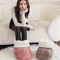 宿舍可用、暖脚神器:Changhong 长虹 CDN-ML14T 暖脚宝 24元包邮