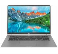 """市面""""最""""轻的17寸笔记本:LG gram 17寸 笔记本电脑 翻新版(i7-8565U、16G、256G、2K、雷电3) 1079美元约¥7568"""