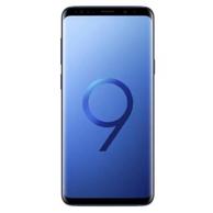 小Q認證二手機:無鎖 95新 三星 S9 Plus全網通手機 6+64G單卡版