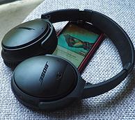 小神價!Bose QuietComfort35 頭戴式藍牙降噪耳機 銀色