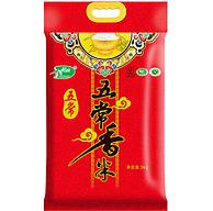 十月稻田 五常香米 稻花香米 東北大米 5kgx2件