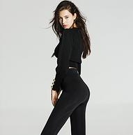 燃脂塑型:珂宣尼 闪电裤打底裤