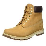 值哭、限码:Timberland 添柏岚 A17FQ 6英寸 男士工装靴