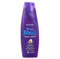 27日13点:单买神价!Aussie 袋鼠 多款可选 洗发水/护发素/奇迹发膜