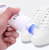 秀儿家 小白鞋清洗神器 去污清洁剂100ml