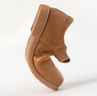 Mini Balabala 迷你巴拉巴拉 儿童皮鞋