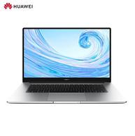 HUAWEI 华为 MateBook D 15.6寸 笔记本电脑(R5-3500U、8G、256G+1T)