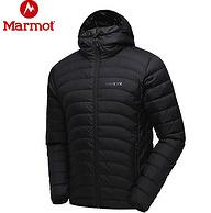 Marmot 土撥鼠 V81207 男款羽絨服