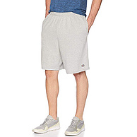 M码,Champion 冠军牌 男士棉质运动短裤 85653