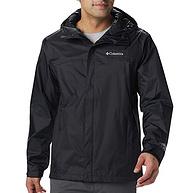 值哭!多色码全,Columbia 哥伦比亚 Watertight II 男士Omni-Tech防水冲锋衣
