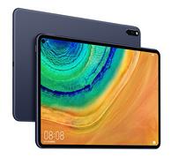 麒麟990+正反向充电+11h续航:华为 MatePad Pro 10.8英寸平板电脑 6+128g wifi版