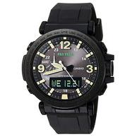 Prime會員: CASIO 卡西歐 PROTREK系列 PRG-600YB-3CR 戶外運動手表