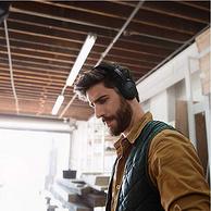差價巨大:Bose 博士 SoundLink 貼耳式藍牙耳機