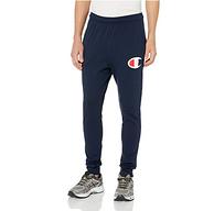 多色可選:Champion 男式針織慢跑褲