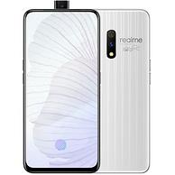 realme X 智能手機 8GB+128GB 白蒜大師版