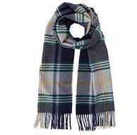 19新款 100%羊毛,Gant 男士純羊毛格子圍巾
