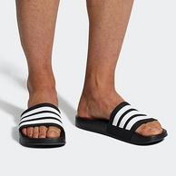 双12预告,Cloudfoam技术:阿迪达斯 NEO 凉拖鞋 ADILETTE SHOWER