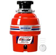 雙12預售:Becbas 貝克巴斯 Element40(E40)垃圾處理器 1199元包郵