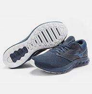 雙12預售:Mizuno/美津濃 男士 北極星跑步鞋WAVE POLARIS