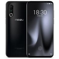 MEIZU魅族 16s Pro 智能手機 8GB+128GB 黑之謐鏡