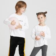 第19次國內神團、1歲-10歲:考拉工廠店 男女童黑科技防污T恤