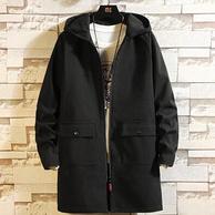 歐洲牛仔先驅,英國Lee Cooper 男士 19年新款修身夾克風衣