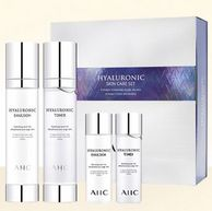 韓國進口 AHC 透明質酸神仙水乳禮盒套裝x2