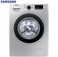 12日0点: SAMSUNG 三星 WW90J3230GS/SC 9kg 变频  滚筒洗衣机