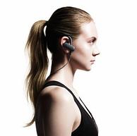 新低!Audio Technica/铁三角 蓝牙健身耳机ATH-SPORT50BT BK