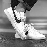12日点:限800件!Nike 耐克 COURT ROYALE SL 844802 男士休闲板鞋