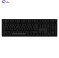 AKKO Ducky Zero 3108 PBT 機械鍵盤 Cherry茶軸