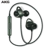 支持aptX+8小時續航+磁吸:AKG 愛科技 N200 WIRELESS 入耳式藍牙耳機
