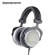 Prime會員:beyerdynamic 拜亞動力 DT-880 Pro 250Ω版 頭戴式耳機
