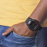 Casio 卡西欧 男士太阳能腕表 GW-7900B-1ER